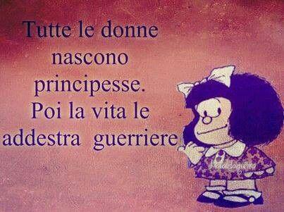 #donne,#vita