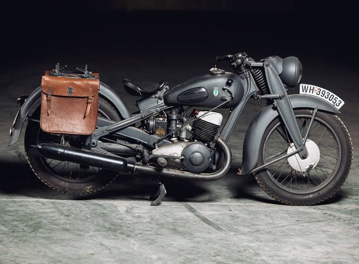 DKW NZ500