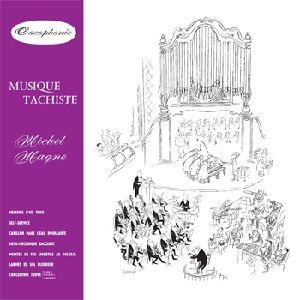 Michel Magne Melodie En Sous sol
