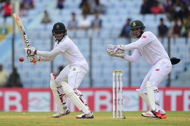 ICC Cricket, Live Cricket Match Scores,All board of cricket news: SouthAfrica positive after Bangladesh take lead Li...