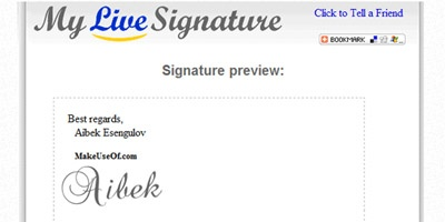 10 Useful Free Online signature Maker on http://www.designtreasure.com/2011/12/10-useful-free-online-signature-maker/
