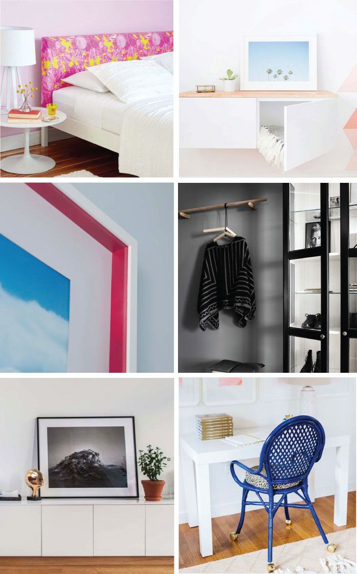 6 Outstanding IKEA Hacks