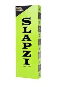 Slapzi Fast Paced Card Matching Game #EntropyWishList #PinToWin
