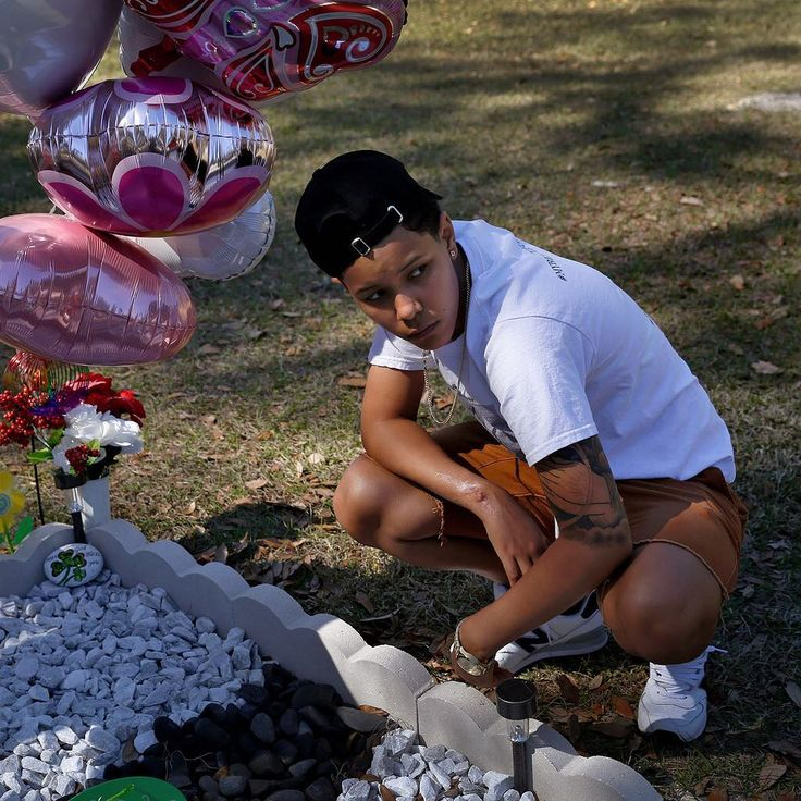 """A year ago, on June 12, 2016, Kaliesha Andino lost her childhood friend Luis Omar Ocasio-Capo. The pair had gone out on the town in Orlando, where Omar had just moved from Nashville, to """"Latin Night"""" at Pulse nightclub. By dawn, Omar was among the 49 people killed after Omar Mateen carried out what became the worst mass shooting in modern U.S. history. Andino, who goes by Kali, was shot several times. """"For a lot of us in the broader LGBT community, it did feel really personal,"""" says…"""