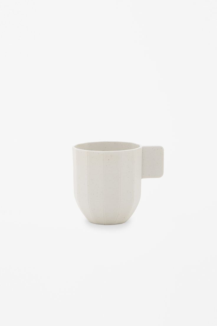 COS × HAY wishlist | Porcelain coffee cup