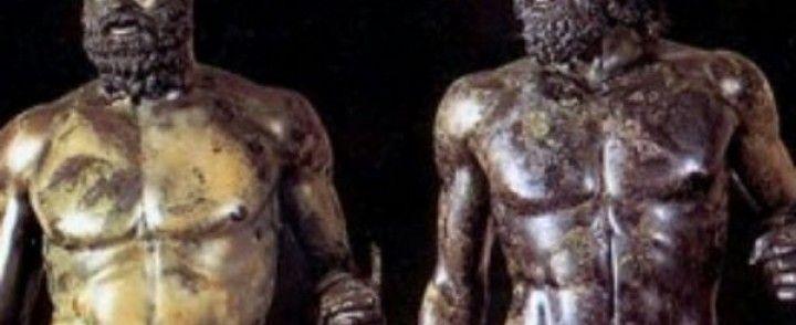 Commissione di esperti per la proposta Sgarbi: i Bronzi di Riace a Milano per l'Expo?