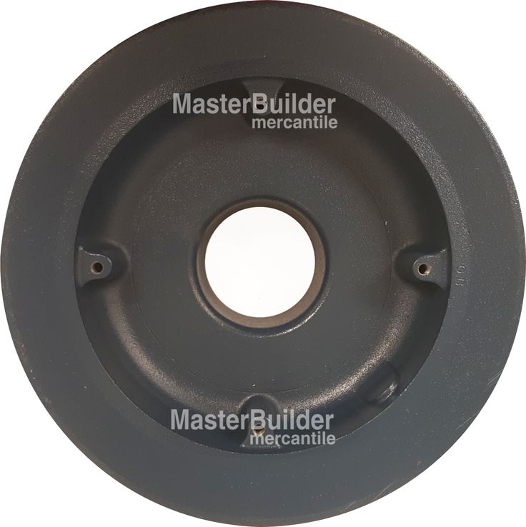 "Zurn P100-4NH-USA 15"" Diameter Roof Drain Body for Z100 Series Roof Dr – MasterBuilder Mercantile Inc."