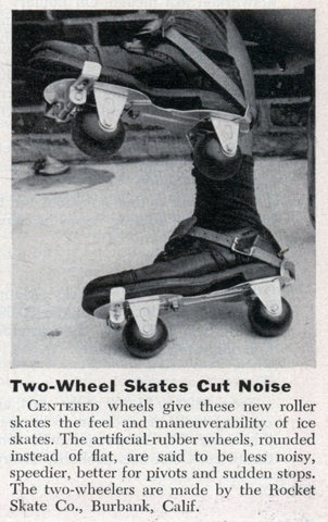 how to get better balance for ice skating