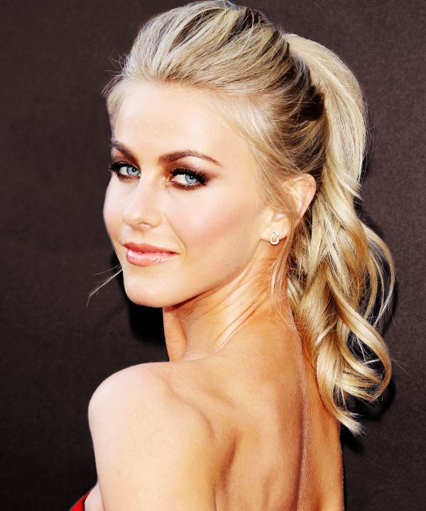 Super 1000 Ideas About Ponytail Hairstyles On Pinterest Hairstyles Short Hairstyles Gunalazisus