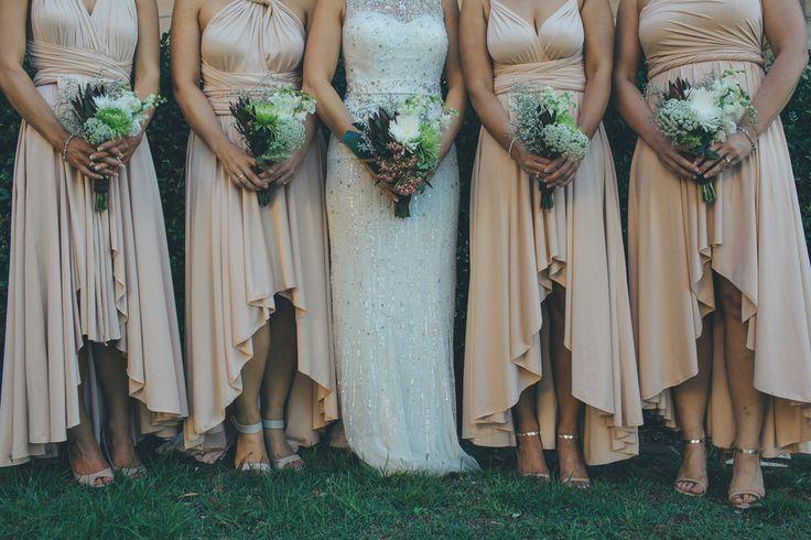 #wedding #weddingphotography #sydney #manly #australia #weddings #bride #bridesmaids #flowers #dresses