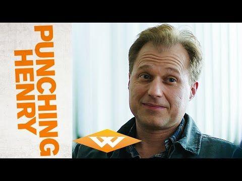 Punching Henry (2017) - Trailer - J.K. Simmons, Mike Judge   Komédie   Trailery