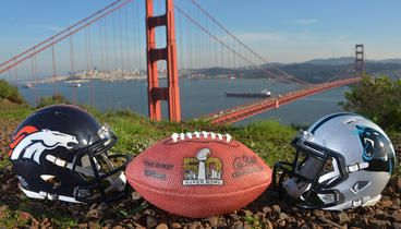 Super Bowl 50 is almost upon us. Get ready for the Big Game with the latest headlines and videos here: http://www.cbssports.com/nfl/superbowl/