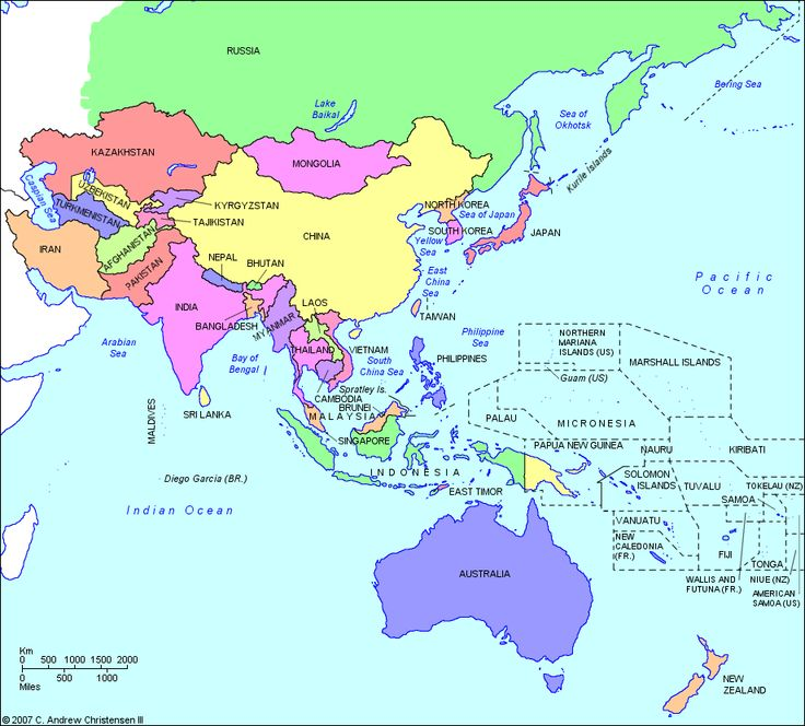 asian pacific pan rim