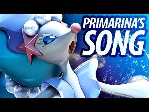 """""""Don't Fear The Rain"""" """" ♪ Original Pokémon Song (Pokémon Sun and Moon) Trickywi - YouTube"""