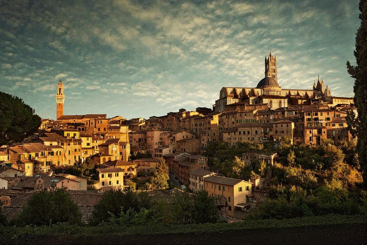 Italy: from the East to the West - ONTOUR