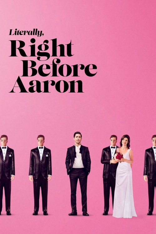 Literally, Right Before Aaron (2017) Full Movie - Sub