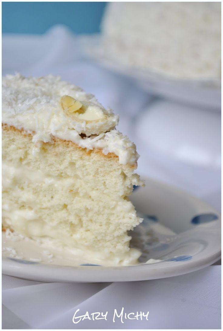Tort kokosowy ,,Malibu'' - http://www.mytaste.pl/r/tort-kokosowy---malibu-4179274.html