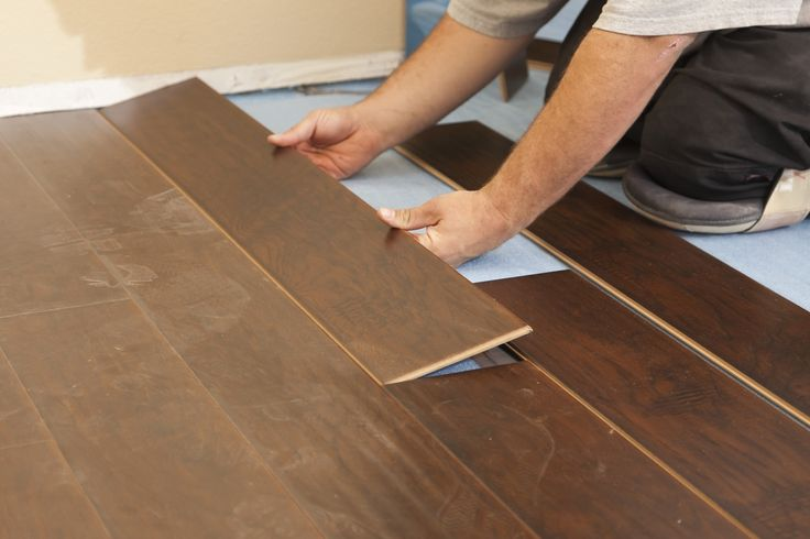 Proper Underlayment For Engineered Hardwood Floors