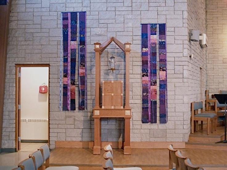 Advent Lent Idea Banners Paraments Amp Stoles