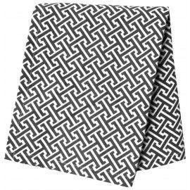 Elce Stockholm Towel Athens Grey