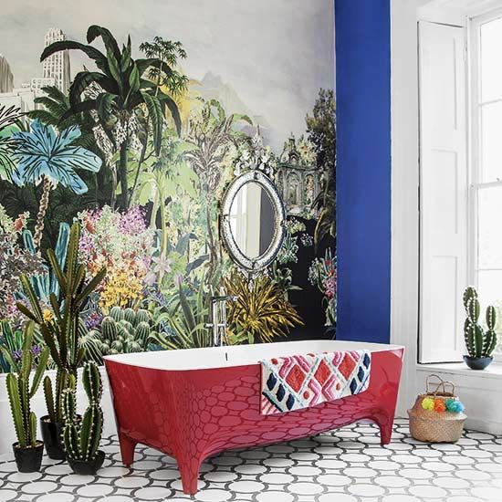 4 ways to get carnival cool style at home