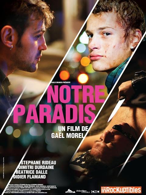 Poster For Notre Paradis Ganze Filme Filme Deutsch Ganzer Film Deutsch