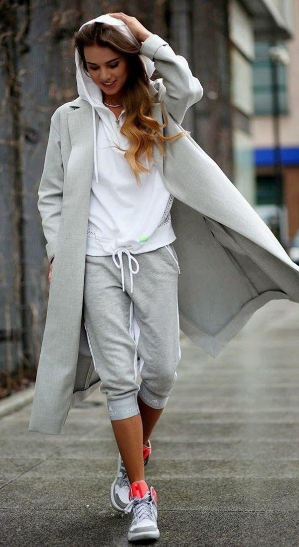 """2016年!!新トレンド★""""アスレジャー""""ファッションって??-STYLE HAUS(スタイルハウス)"""