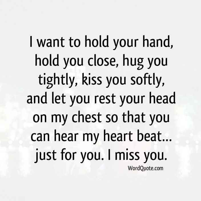 Quotes About Missing Someone Word Quote Famous Quotes Love