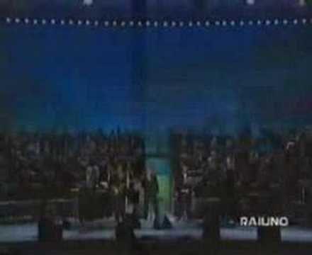 Pavarotti & U2 - Miss Sarajevo (+playlist)