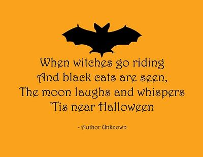 happy halloween poems - Google Search