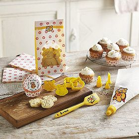 Pudsey-Be-A-Hero-Baking-Kit from Lakeland http://www.lakeland.co.uk/landing/events/pudsey?src=pinit