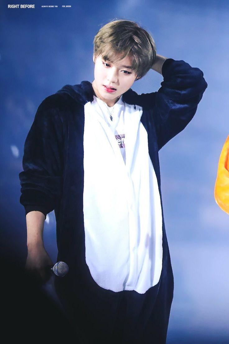 jihoon ♡