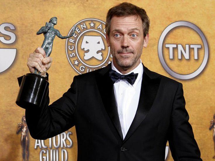 Hugh Laurie faz 55 anos - Notícias - Sociedade - Voz da Rússia