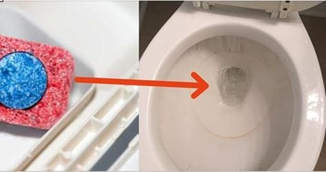 La blogger e casalinga americana Corinne Schmitt ha raccontato la sua esperienza casuale con delle pastiglie per lavastoviglie. Volendo risparmiare, decise