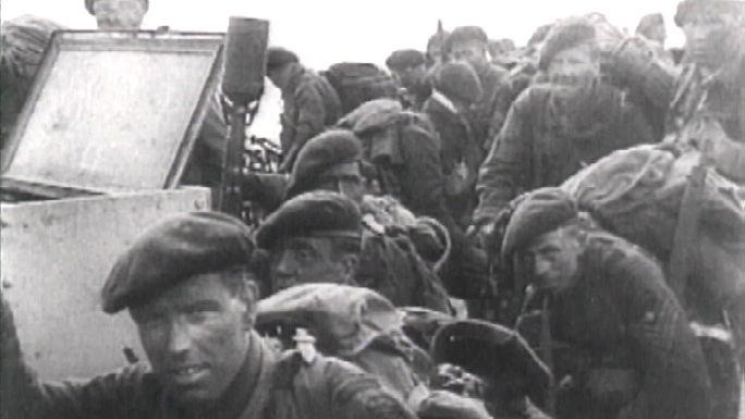 MOURIR EN FRANCE - Lorsqu'on leur annonce qu'ils vont débarquer à Dieppe, ils éclatent de joie: enfin, ils se battront contre les Allemands. En ce 19août1942, aucun des 600hommes appartenant au régiment des Fusiliers Mont-Royal ne s'attendait à mourir en France. Pourtant, à la fin du jour, le bilan était lourd.