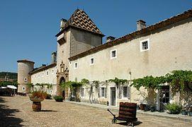 France Languedoc-Roussillon Gard Chartreuse de Valbonne 03.jpg