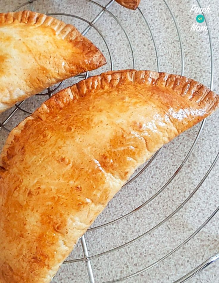 1 syn corned beef pasties - slimming world-2