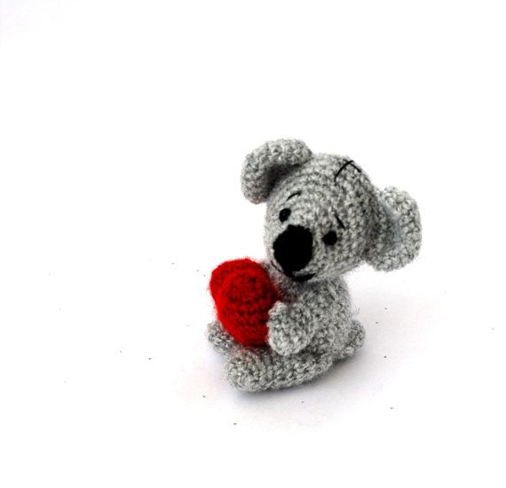 Hey, I found this really awesome Etsy listing at https://www.etsy.com/listing/230095284/crochet-koala-little-koala-bear