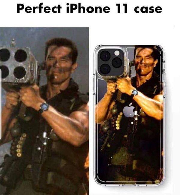 Monday Morning Depresso iphone 11 case