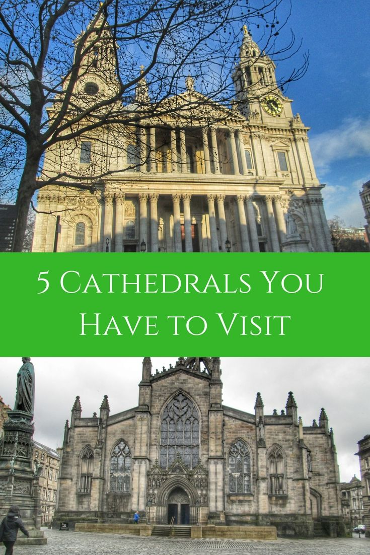 As a medieval historian who studies secular and canon law, I'm probably more interested than most people in church history. I think that cathedrals are the place to start when visiting a city, as i…