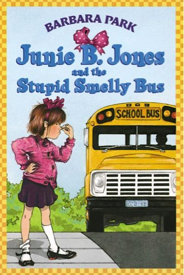 Junie B. Jones Summer Reading Program + Free Book!! #kids #summer #reading