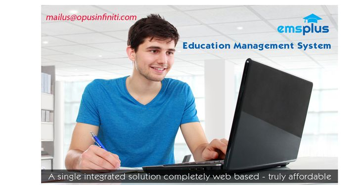 emsplus is an advanced web based campus management system offering high flexibility software and an abundance of features to collaborately create quality education system. Its main feature is to provide seamless networked campus and a paperless administration.