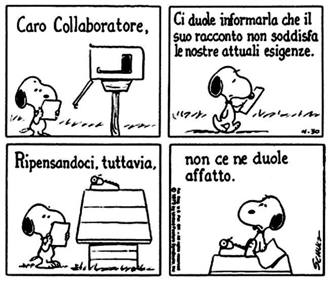 Top 9 best Le lezioni di scrittura di Snoopy images on Pinterest  ON41