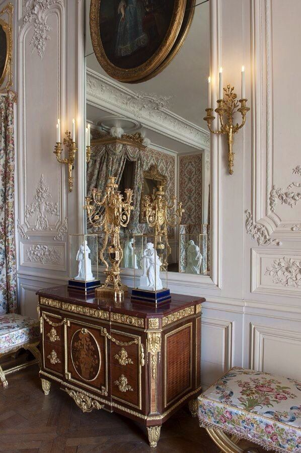 1084 Best Images About Palaces Bedroom On Pinterest