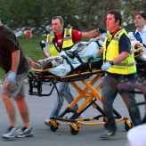 IS claims Texas shooting, first attack on US soil - Yahoo News
