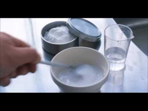 Cómo limpiar cualquier mancha en la pared (3 formas distintas 100% eficaces)…