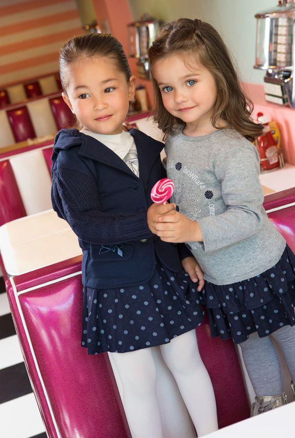 Ropa para niños, ropa para niñas en Losan