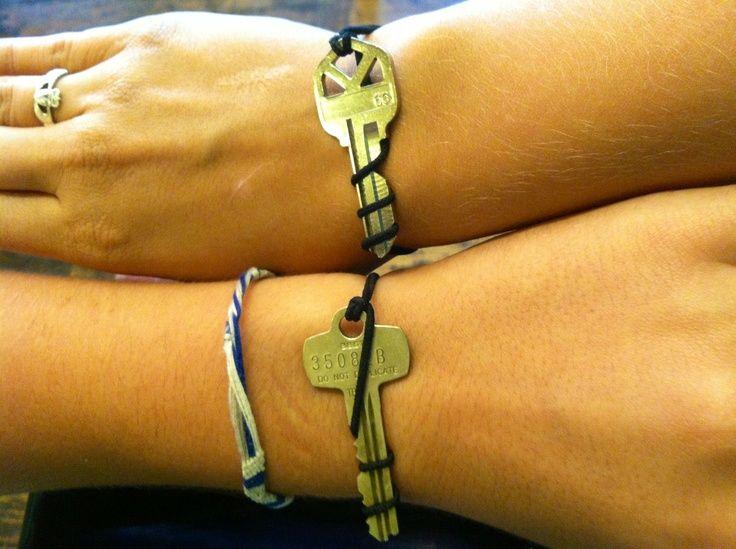 Image result for dorm key bracelet