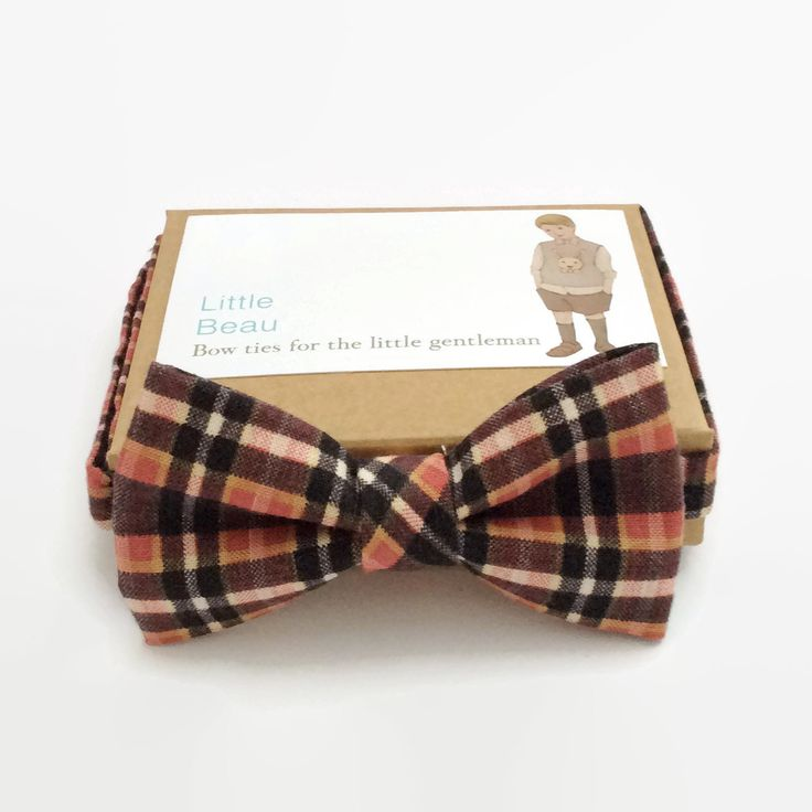 Bow Tie, Kids Style Little Beau $29.00
