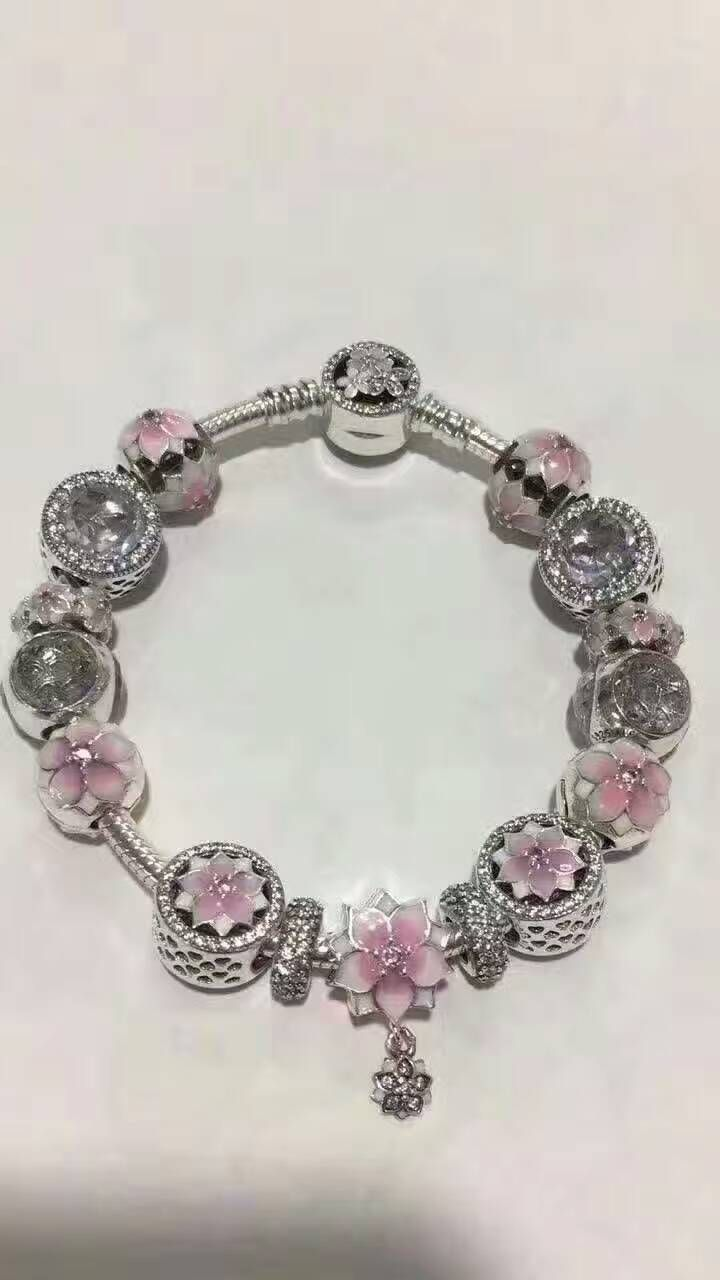 Find This Pin And More On Pandora Jewelry Pandora Bracelet With Charms